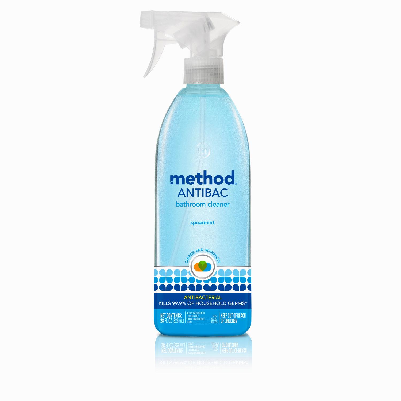 superb method bathroom cleaner image-Best Method Bathroom Cleaner Ideas
