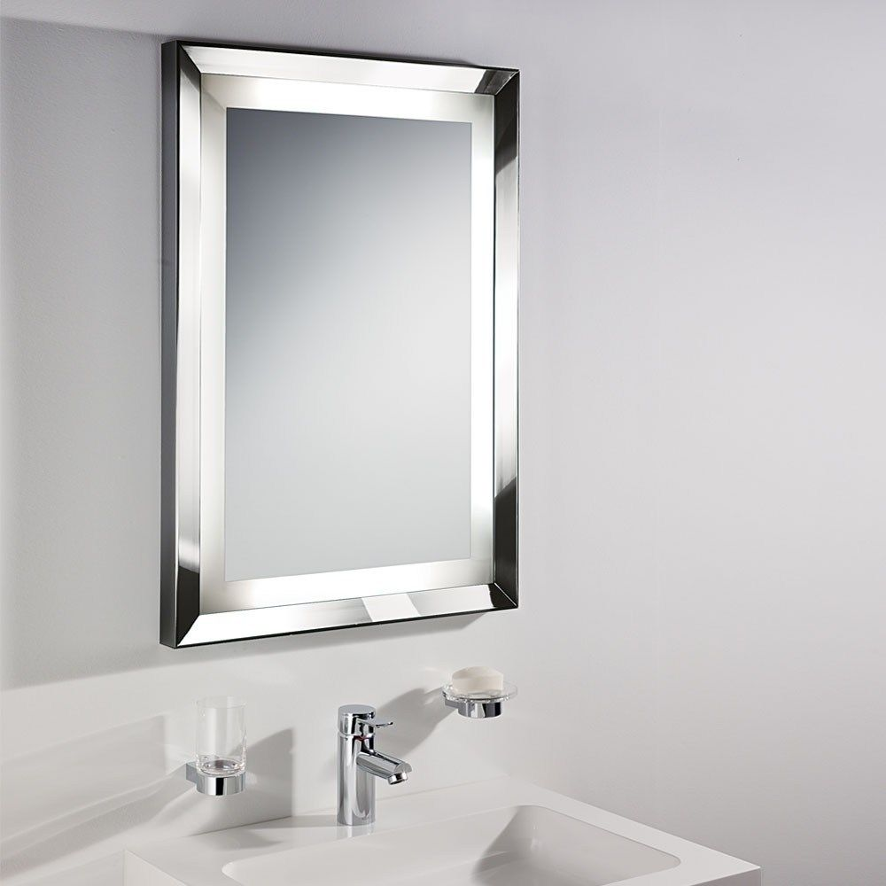 terrific bathroom pivot mirror photo-Contemporary Bathroom Pivot Mirror Layout