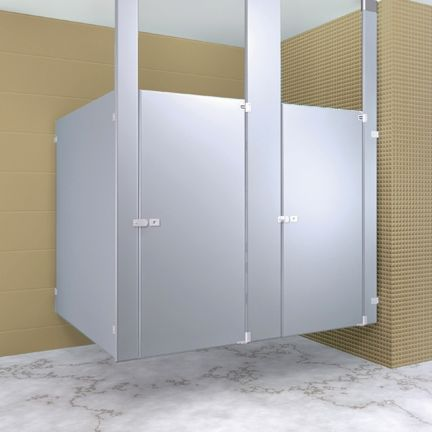 Stunning Bathroom Stall Partitions Construction Bathroom Design Cool Bathroom Stall Dividers Concept