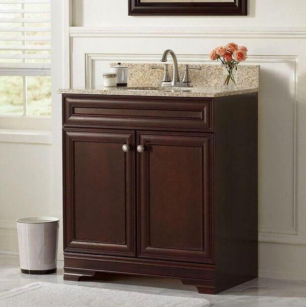 terrific home depot bathroom vanity sink combo model-Beautiful Home Depot Bathroom Vanity Sink Combo Picture