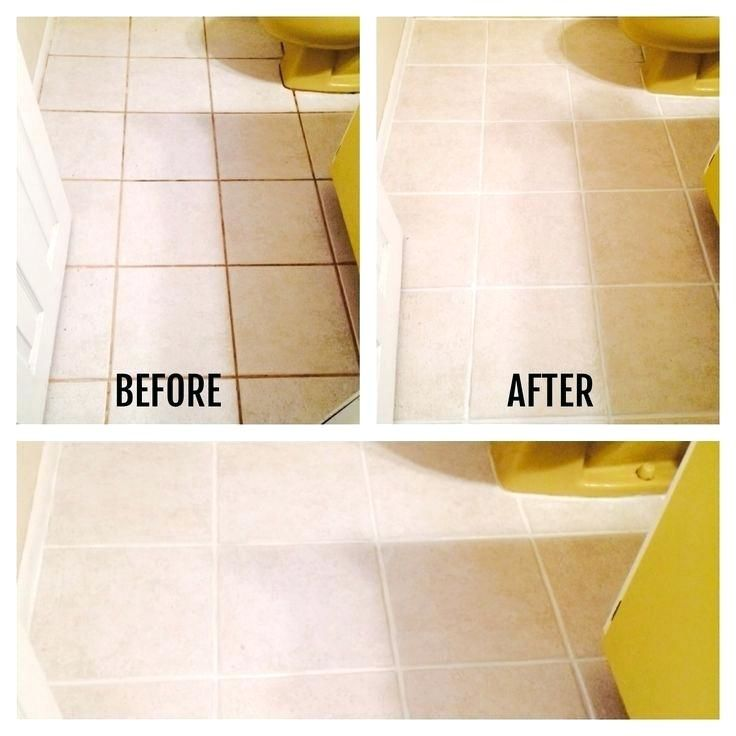 Contemporary how to clean bathroom tile grout model - How to clean bathroom tile grout ...