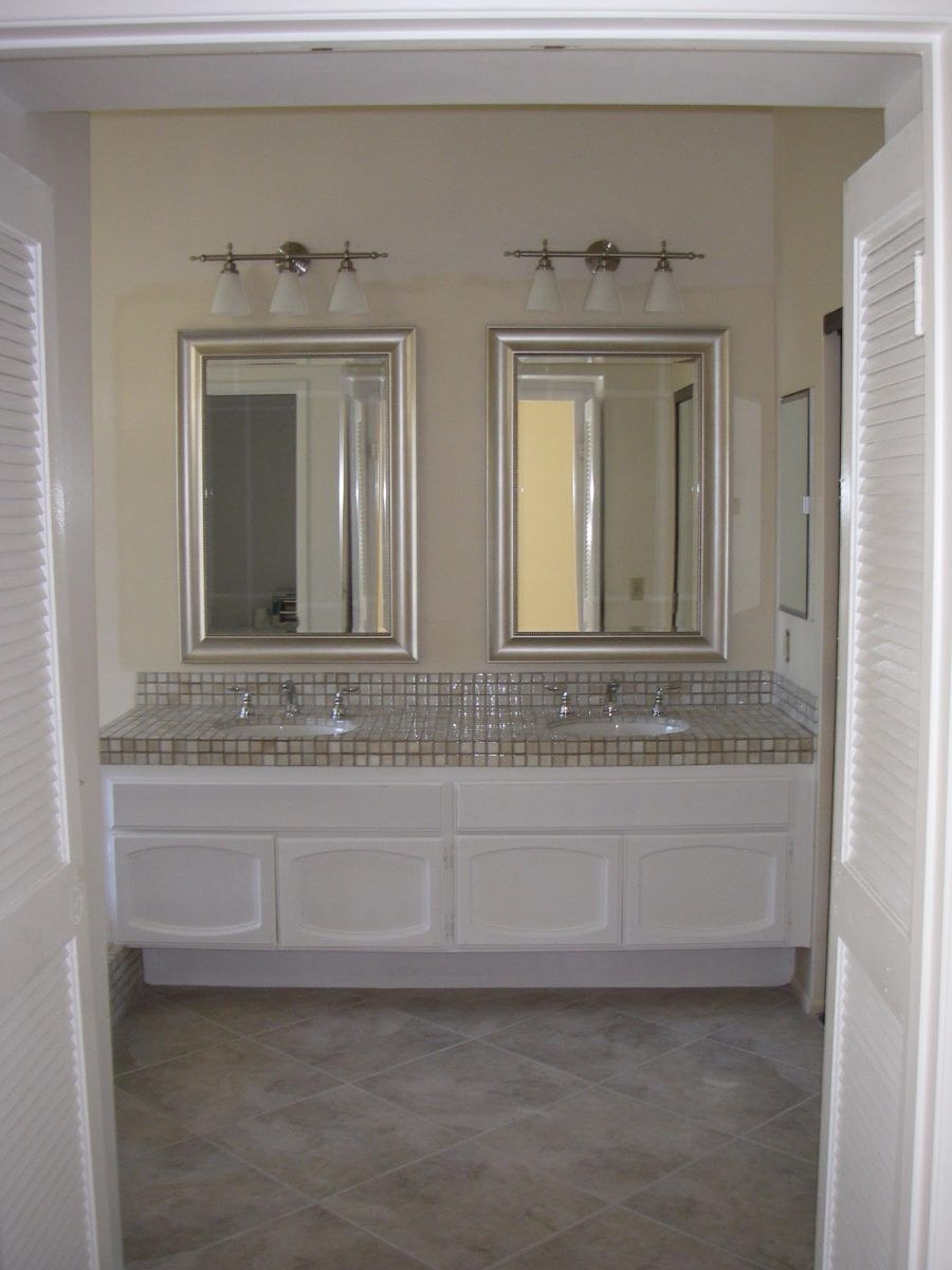 Stunning Lowes Bathroom Vanity Mirrors Photo