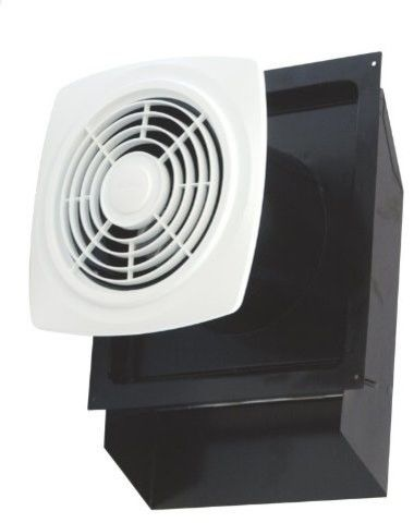 terrific through wall bathroom exhaust fan online-Fascinating Through Wall Bathroom Exhaust Fan Portrait