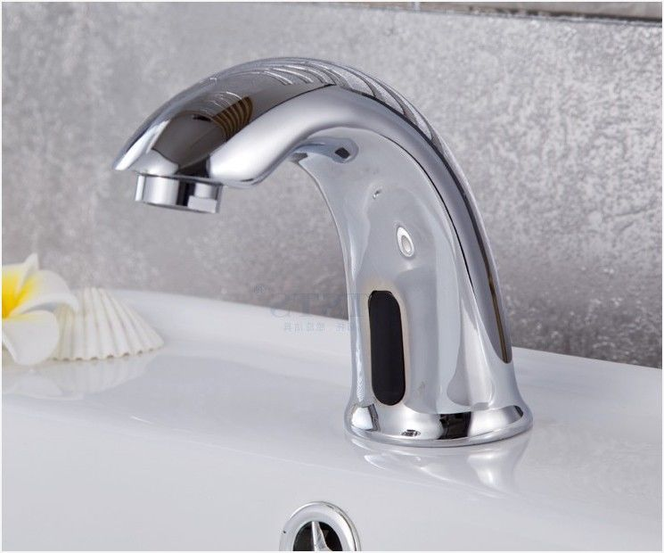 terrific touchless bathroom faucet photograph-Top touchless Bathroom Faucet Construction