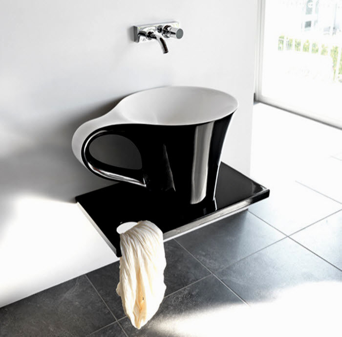 top bathroom wall sink concept-Cool Bathroom Wall Sink Picture