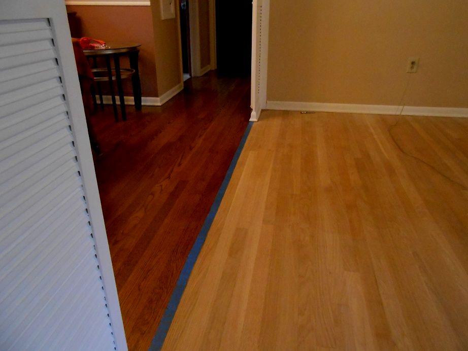 top hardwood floors in bathroom collection-Contemporary Hardwood Floors In Bathroom Photo