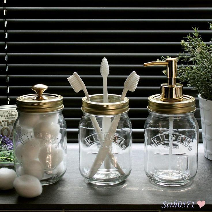 top mason jar bathroom accessories architecture-Fantastic Mason Jar Bathroom Accessories Inspiration