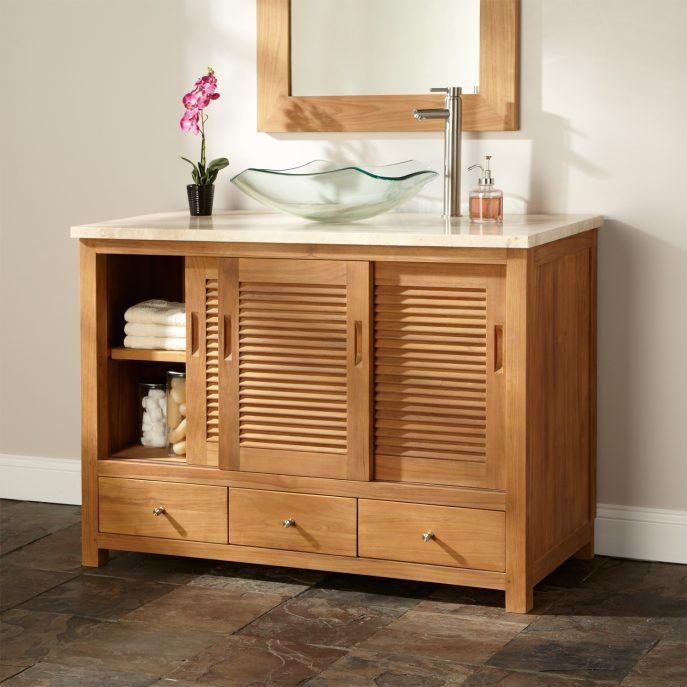 top oak bathroom vanity plan-Cute Oak Bathroom Vanity Model