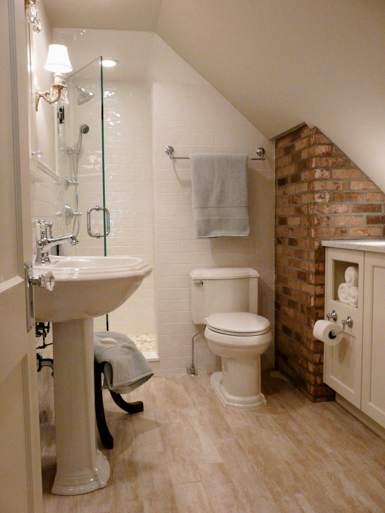Best Subway Tile Small Bathroom Online - Home Sweet Home ...