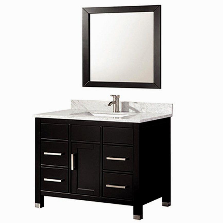 top white bathroom vanities décor-Luxury White Bathroom Vanities Image