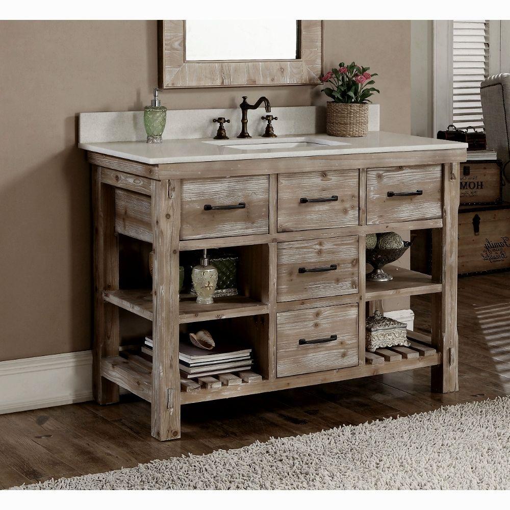 top whitewash bathroom vanity gallery-Inspirational Whitewash Bathroom Vanity Construction