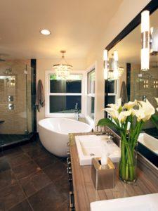 Tropical Bathroom Decor Sensational Tropical Bathroom Decor Ideas Tips From Hgtv Inspiration