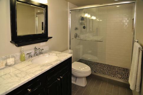 Elegant Average Cost To Remodel A Small Bathroom Portrait Bathroom Design Ideas Gallery Image