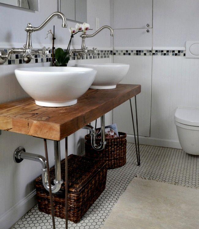 unique country bathroom designs photo-Beautiful Country Bathroom Designs Portrait