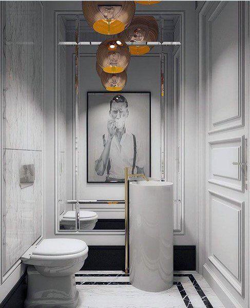 Elegant Half Bathroom Ideas Ideas Home Sweet Home