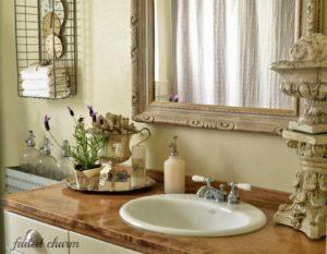 Vintage Bathroom Decor Unique Vintage Bathroom Accessories and Wall Tiles Howiezine Vintage Collection