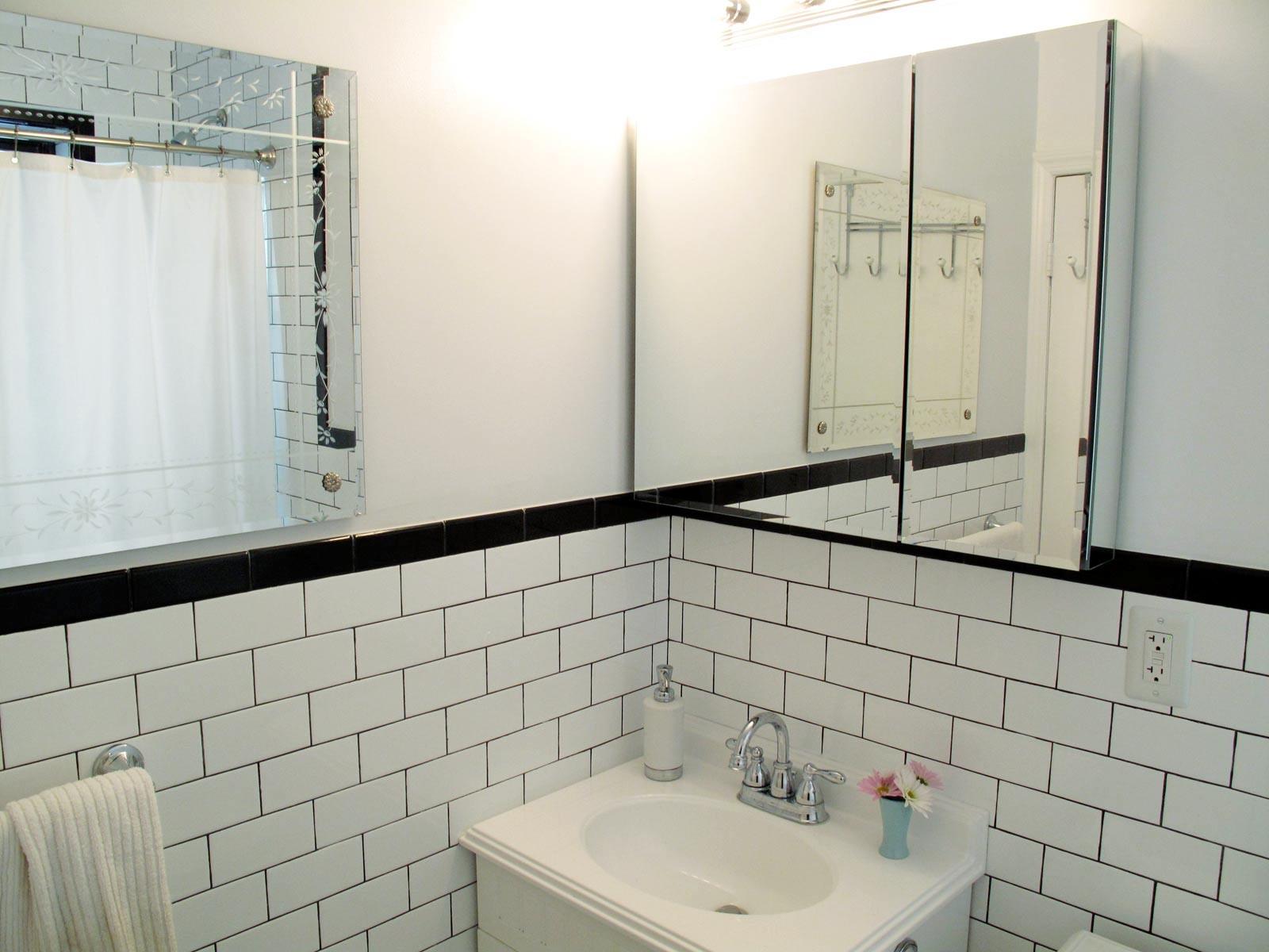 Vintage Bathroom Floor Tile Unique Magnificent and Ideas Of Vintage Bathroom Floor Tile Image
