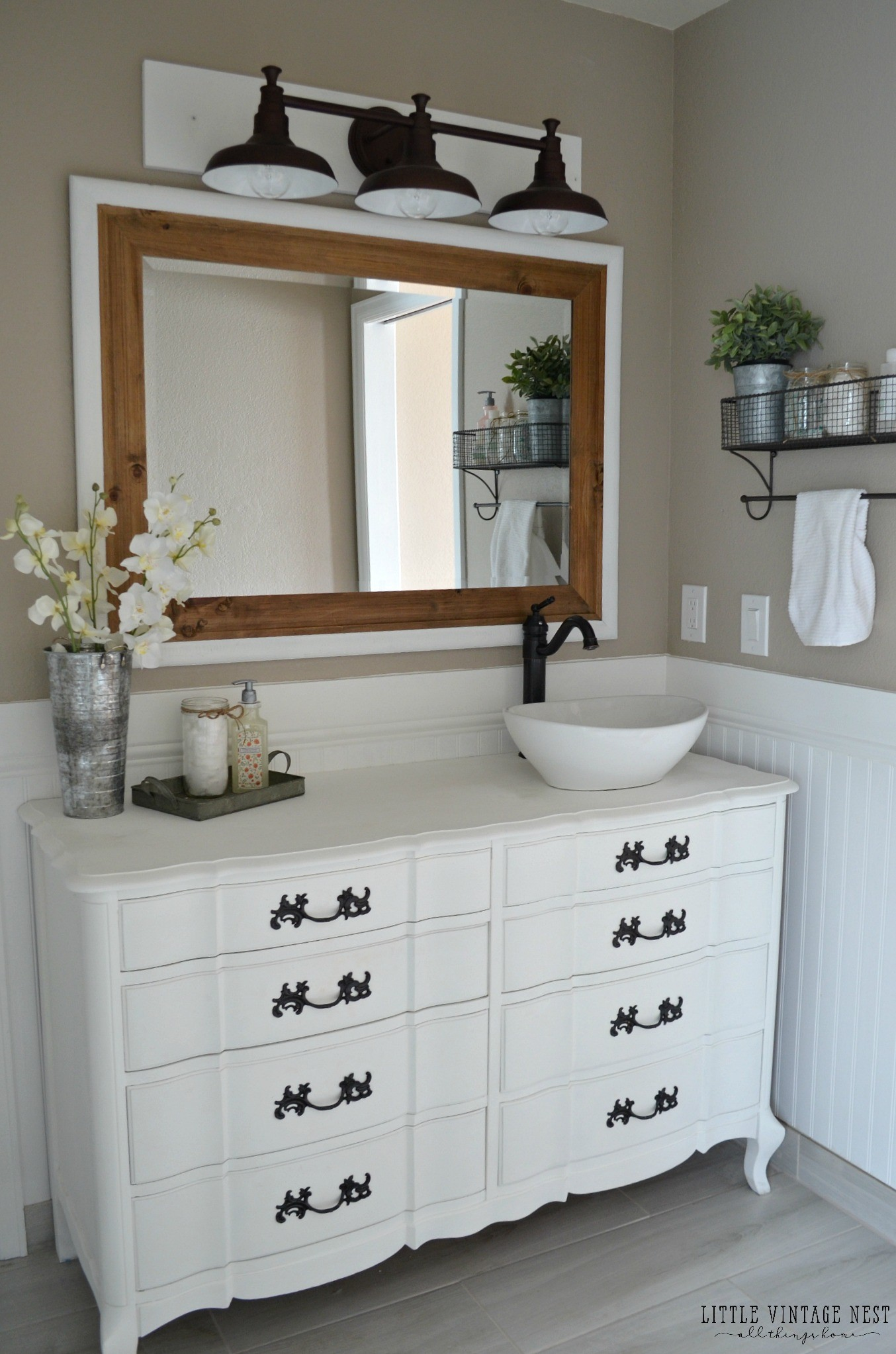 Vintage Bathroom Vanity Lights Fancy First Five Vintage Lavanette Bathroom Vanities Oh Sinks Vanities Decoration