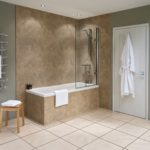 Waterproof Wall Panels for Bathrooms Incredible How to Choose the Best Bathroom Wall Panels Ideas