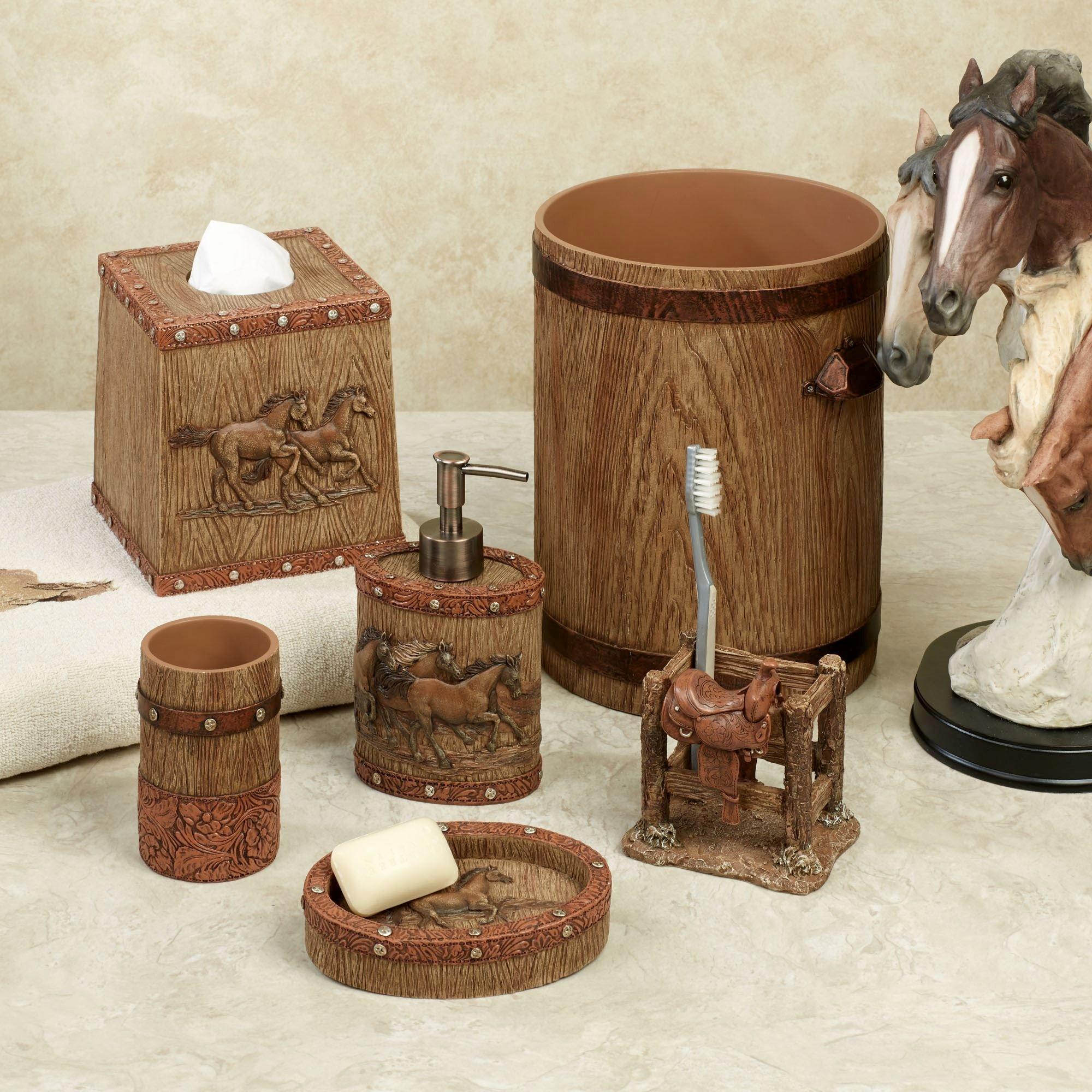 Lovely Western Bathroom Accessories Wallpaper - Home Sweet ...