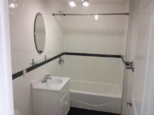 White Subway Tile Bathroom Lovely Best White Subway Tile Bathroom Ideas Inside Home Decorating Ideas