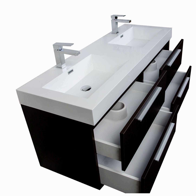 wonderful 54 inch bathroom vanity single sink online-Stunning 54 Inch Bathroom Vanity Single Sink Portrait
