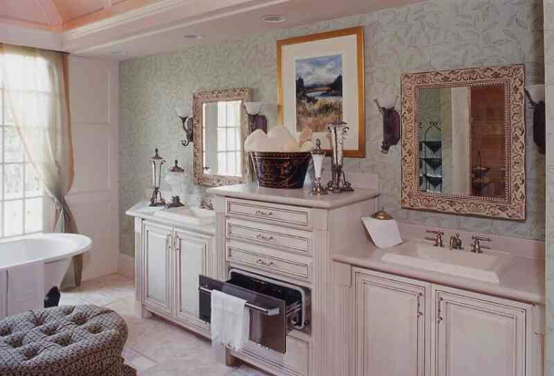 wonderful bathroom double vanities with tops photo-Wonderful Bathroom Double Vanities with tops Gallery