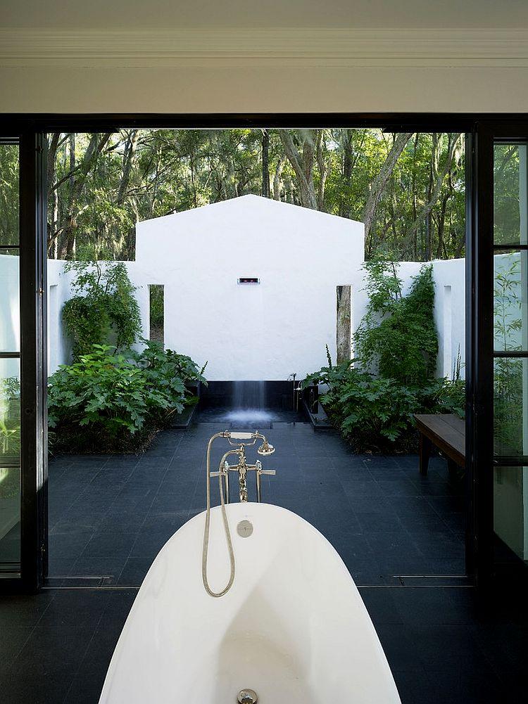 wonderful bathroom wall sink architecture-Cool Bathroom Wall Sink Picture