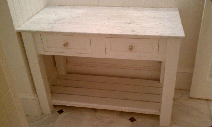 wonderful furniture bathroom vanity construction-Amazing Furniture Bathroom Vanity Concept