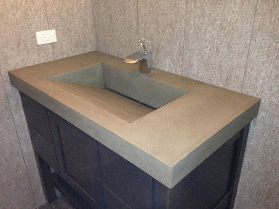 wonderful gray and brown bathroom online-Elegant Gray and Brown Bathroom Inspiration