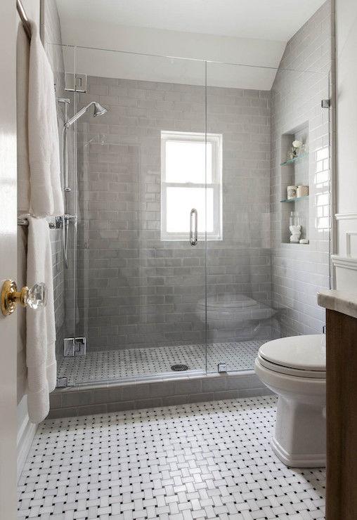 wonderful gray bathroom floor tile concept-Beautiful Gray Bathroom Floor Tile Portrait