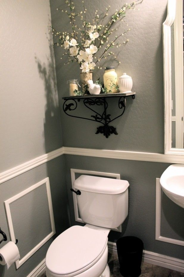 Elegant Half Bathroom Ideas Ideas - Home Sweet Home ...