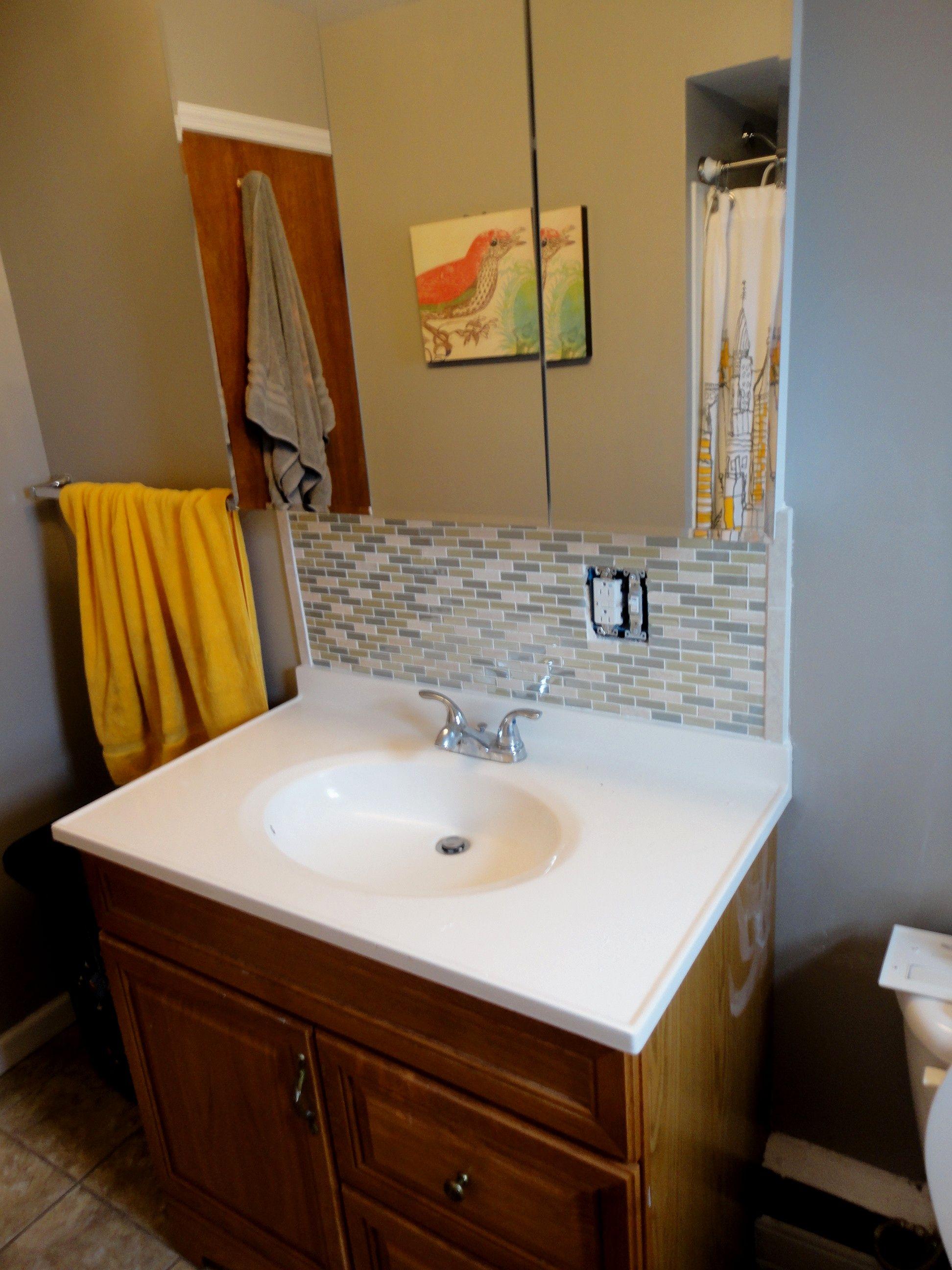 wonderful how to make a bathroom vanity concept-Amazing How to Make A Bathroom Vanity Photo
