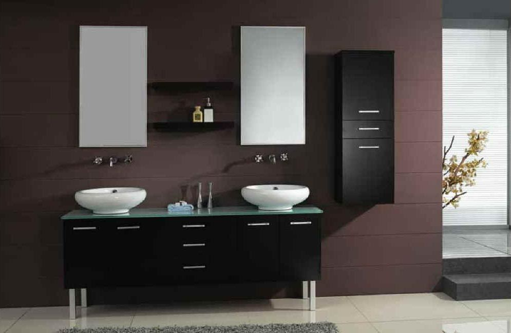 beautiful lowes bathroom vanity mirrors ideas-Stunning Lowes Bathroom Vanity Mirrors Photo