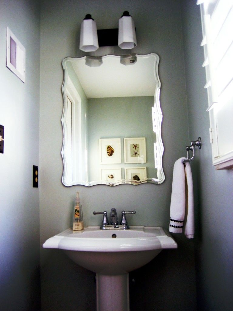 contemporary diy bathroom mirror wallpaper-Best Of Diy Bathroom Mirror Image