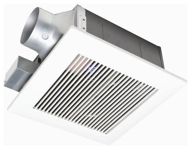 contemporary panasonic whisper quiet bathroom fan with light model-Unique Panasonic Whisper Quiet Bathroom Fan with Light Inspiration