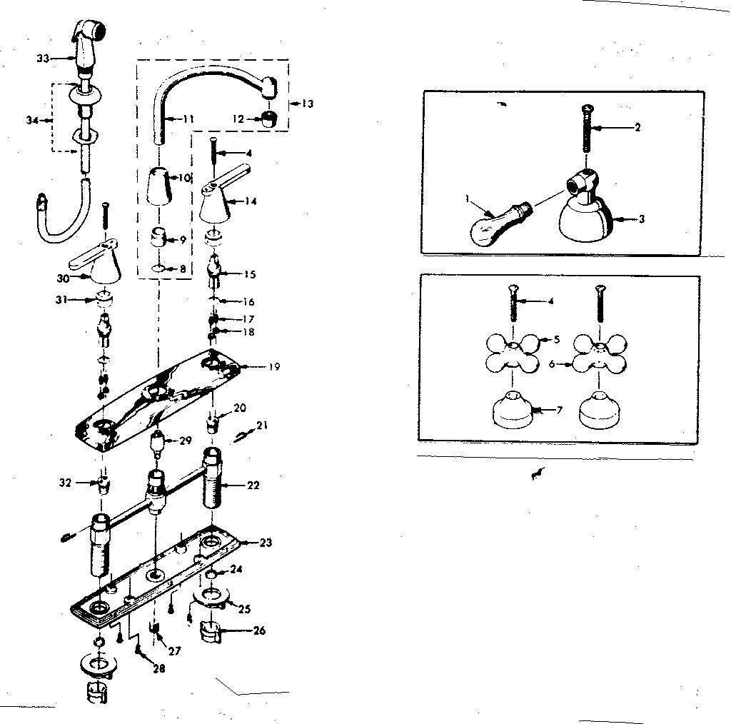 excellent bathroom sink plumbing diagram design-New Bathroom Sink Plumbing Diagram Model