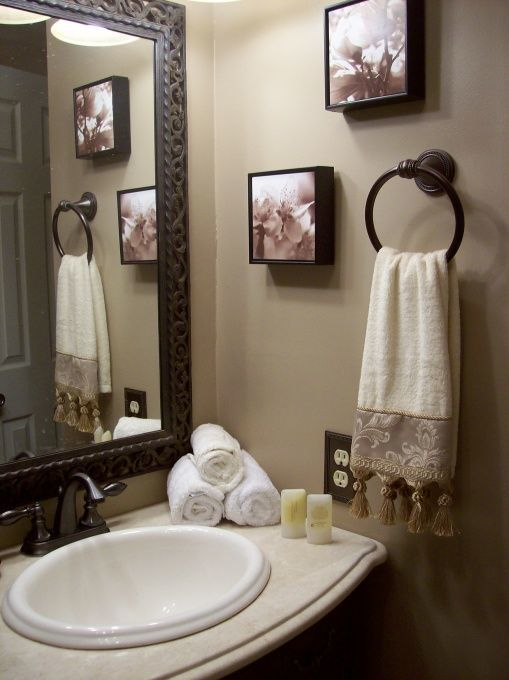 fancy half bathroom ideas photograph-Elegant Half Bathroom Ideas Ideas