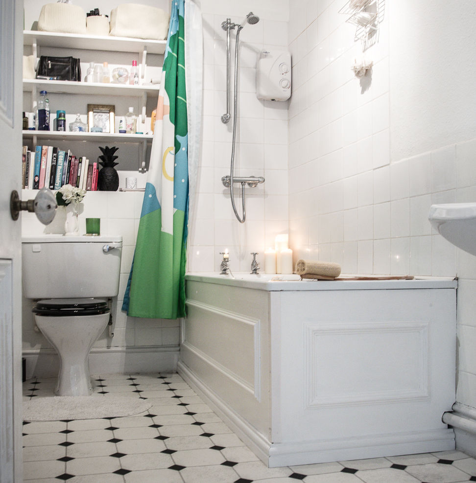 Stylish Make Your Own Bathroom Vanity Picture