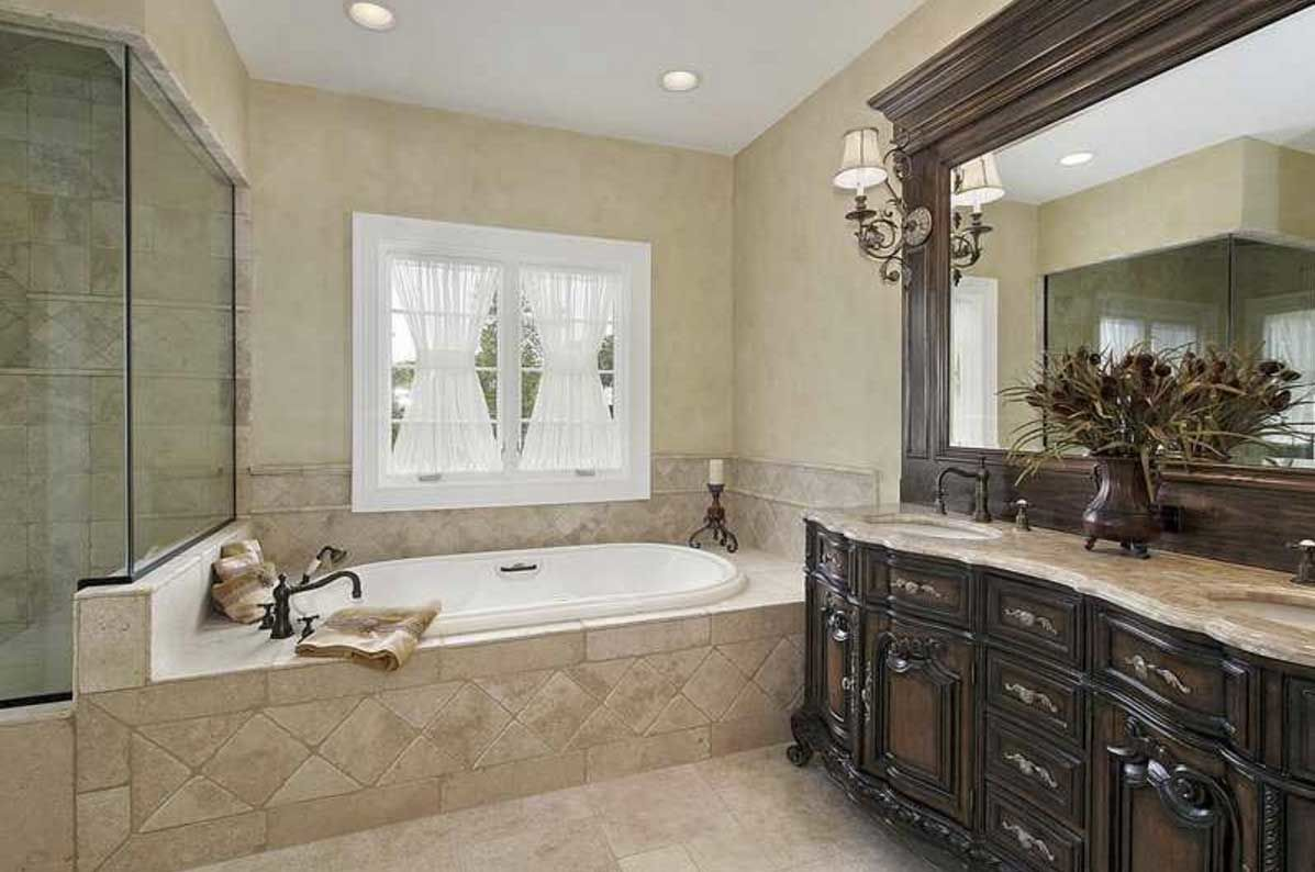 finest master bathroom decorating ideas photograph-Luxury Master Bathroom Decorating Ideas Construction