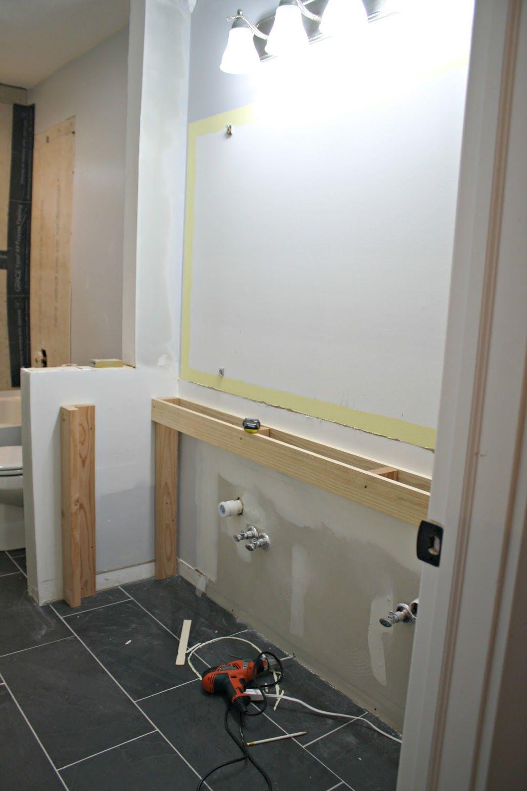 Amazing Build Your Own Bathroom Vanity Plans Online Bathroom - Build your own bathroom vanity plans