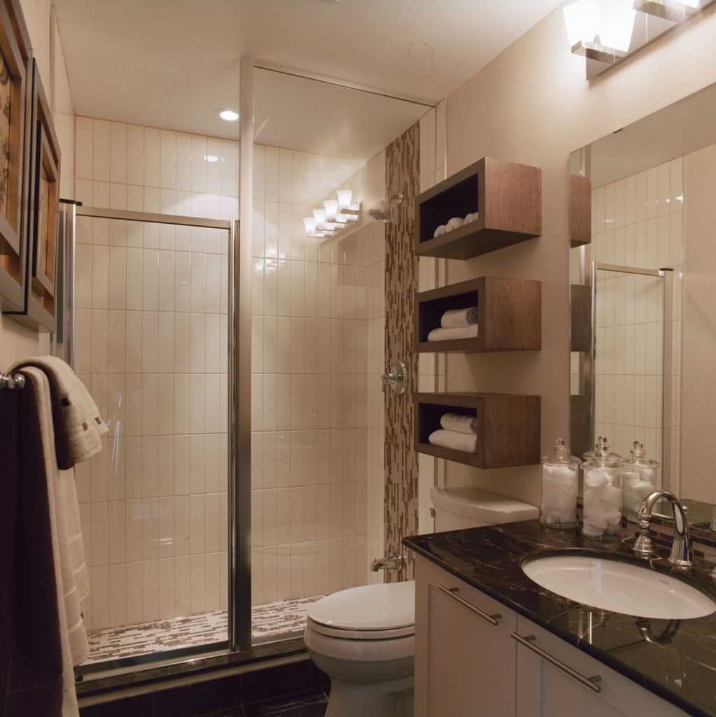 elegant average cost to remodel a small bathroom portrait