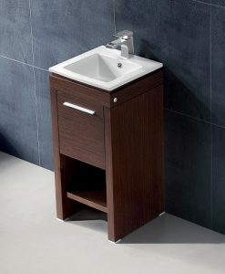 Gallery Of 16 Inch Deep Bathroom Vanity