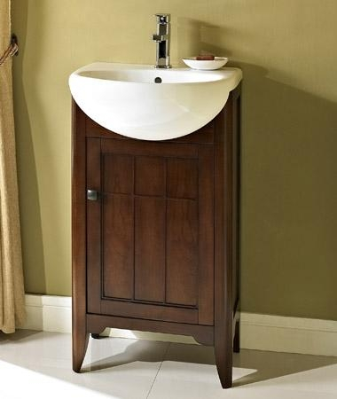 16 Inch Wide Bathroom Vanity - Home Sweet Home | Modern ...