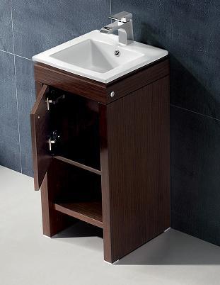16 Inch Wide Bathroom Vanity - Home Sweet Home | Modern ...