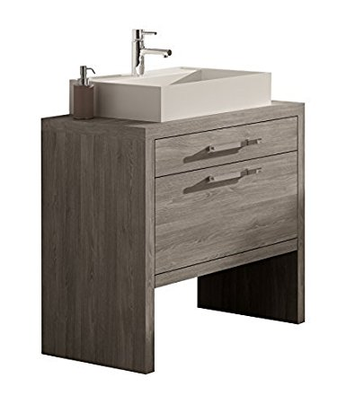 24 Inch Bathroom Vanity