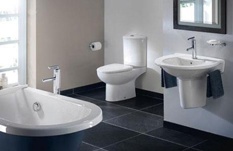 Bathrooms Plumbing