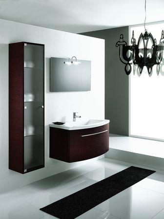 Bathroom Cabinets Contemporary Design