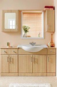 Bathroom Cabinets Design Ideas