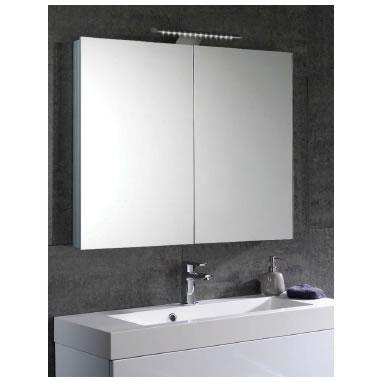 Bathroom Sink Mirror Cabinet